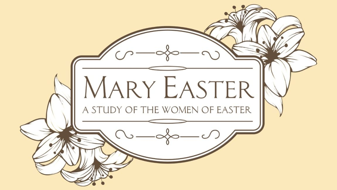 Mary Easter