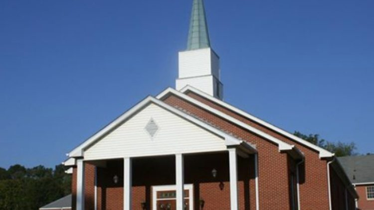 Lookout Valley Baptist Church – Wednesday Evening Bible Study