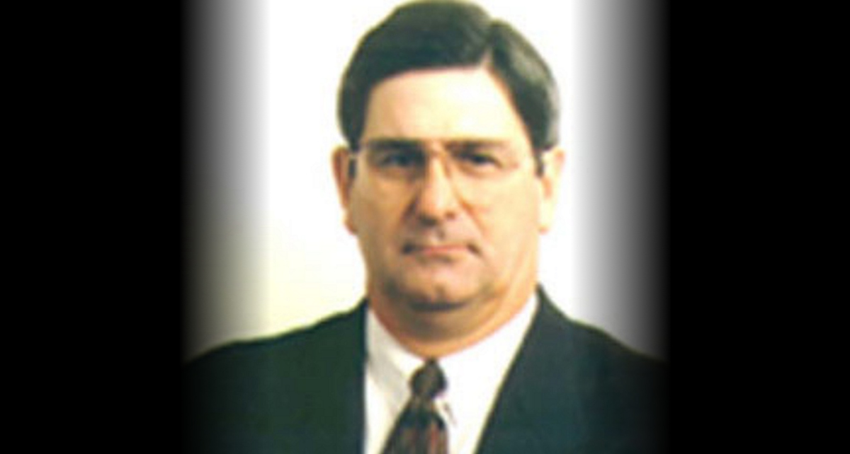 Evangelist Buster Seaton – He Brought Us Out That He Might Bring Us In