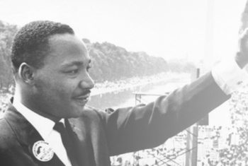 Dr. Martin Luther King Jr. – The Knock At Midnight
